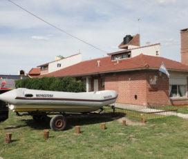"""Residencial """"La Casa de Irene"""""""