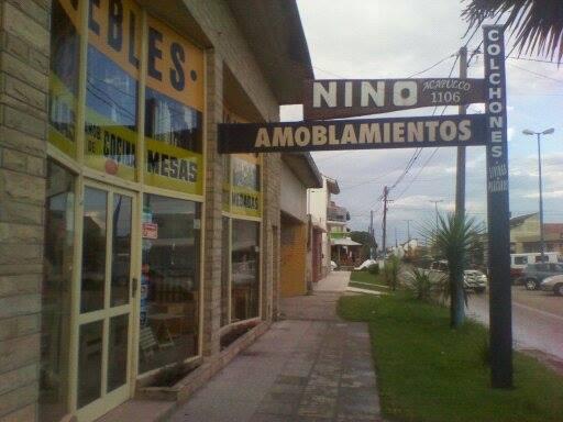 Nino Amoblamientos