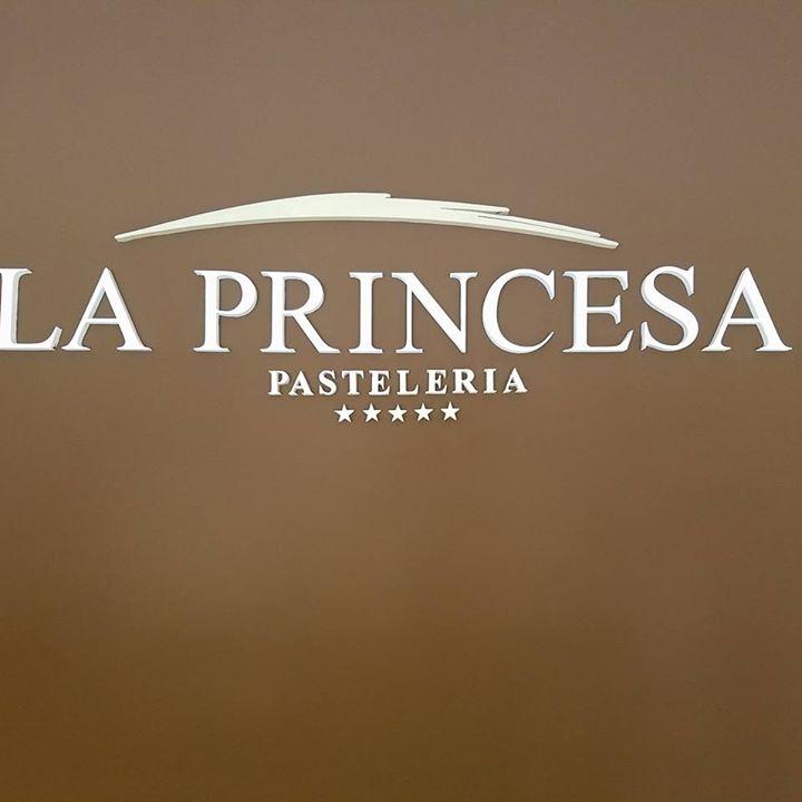 La Princesa Pasteleria