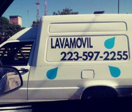 Lava Movil