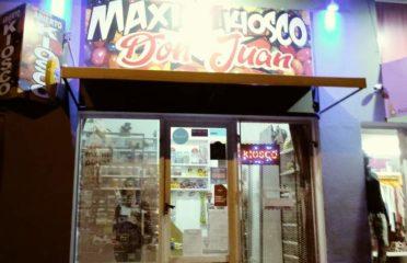Maxi Kiosco Don Juan