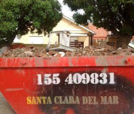 """Volquetes y contenedores """"El Pipi"""""""