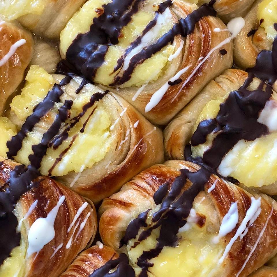 Panadería La Reina