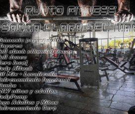 Punto Fitness Gimnasio