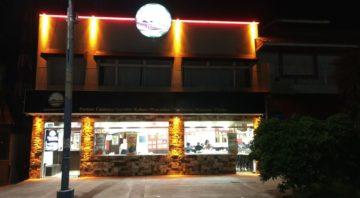 Los Pescadores Restaurant & Pizza