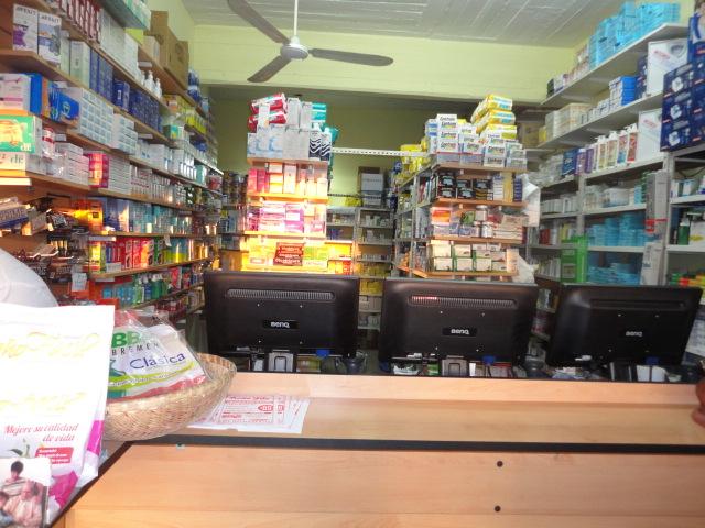 Farmacia Amancay