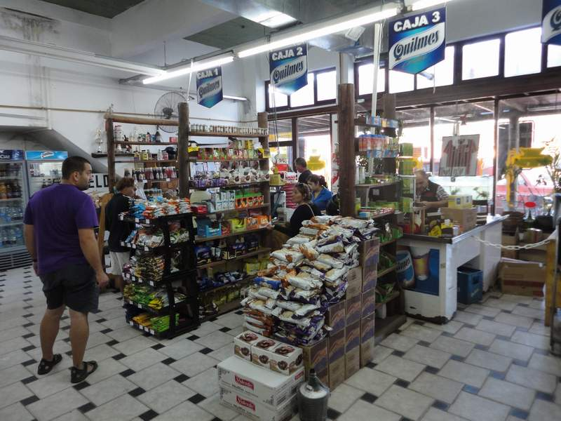 Supermercado Sagitario