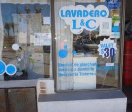 L & C Lavadero Automático