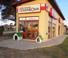 Tienda de Mascotas Terranova