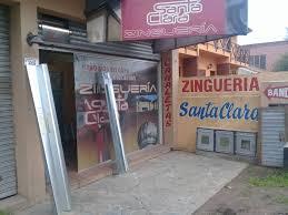 Zinguería Santa Clara