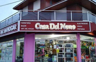 """""""Casa del Nono"""""""