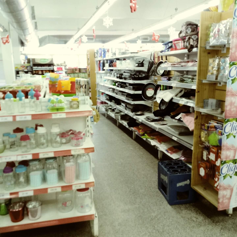 Supermercado Aida