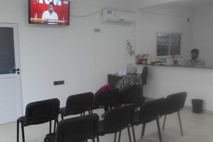 Consultorios Maranatha