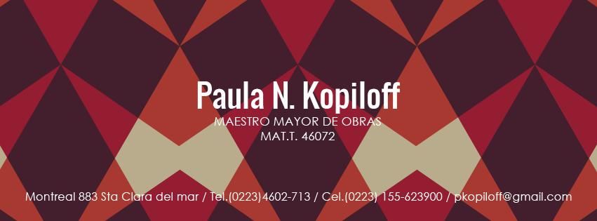Paula N. Kopiloff