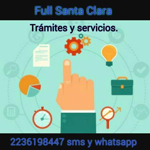 Full Santa Clara Tramites y Servicios