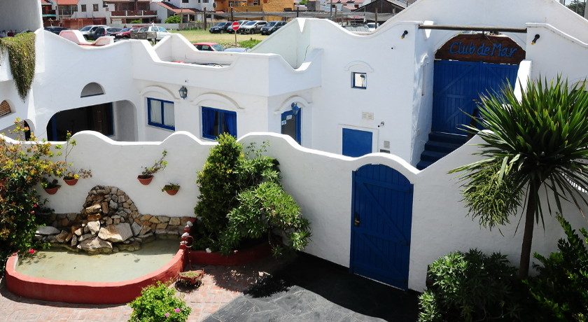 Apart Hotel Costa Soñada