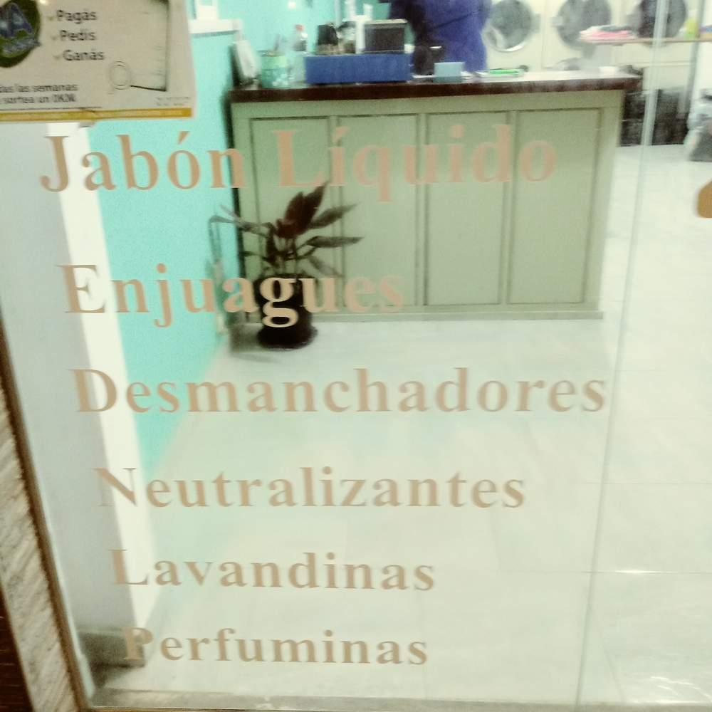 H2O Clara Lavandería