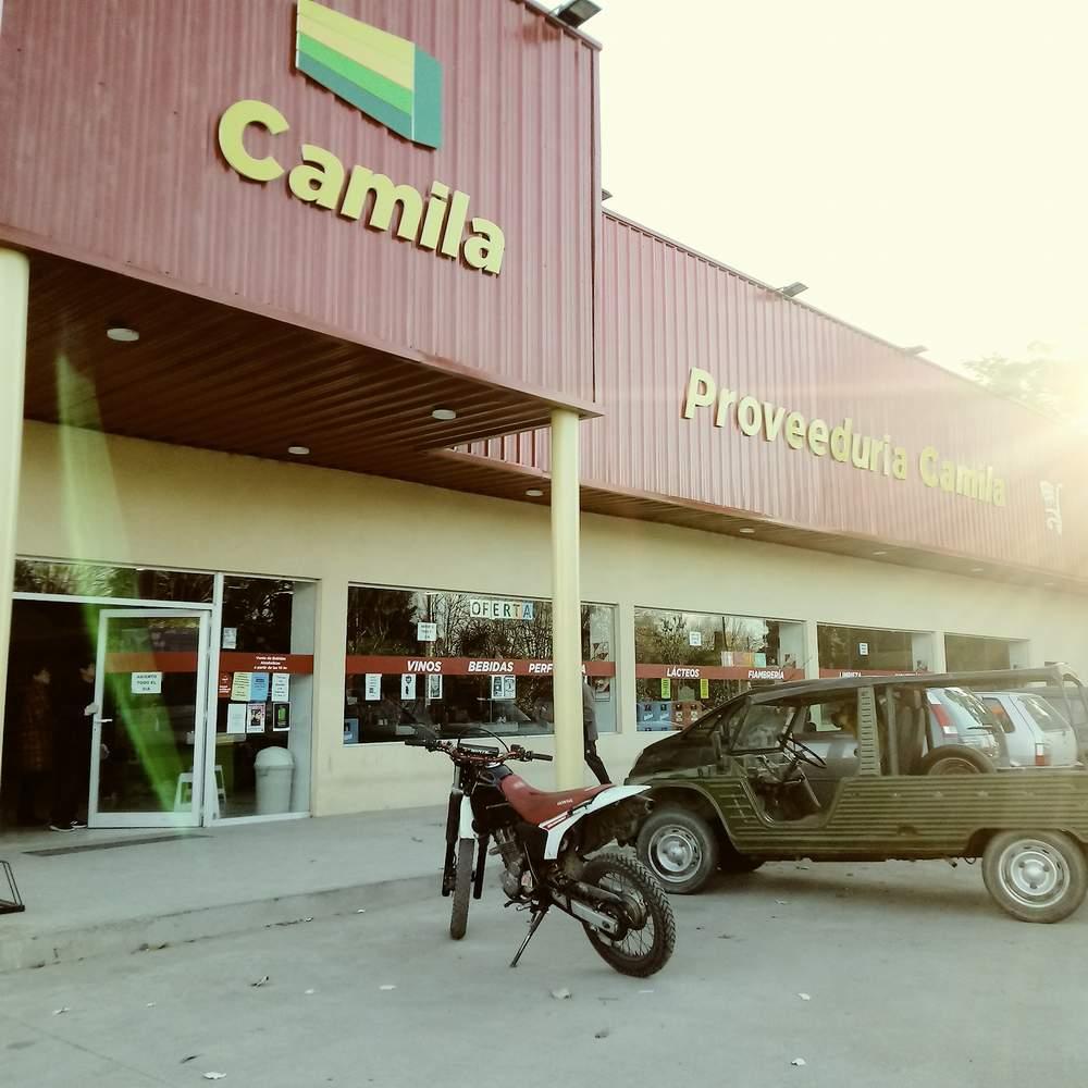 Supermercado Camila