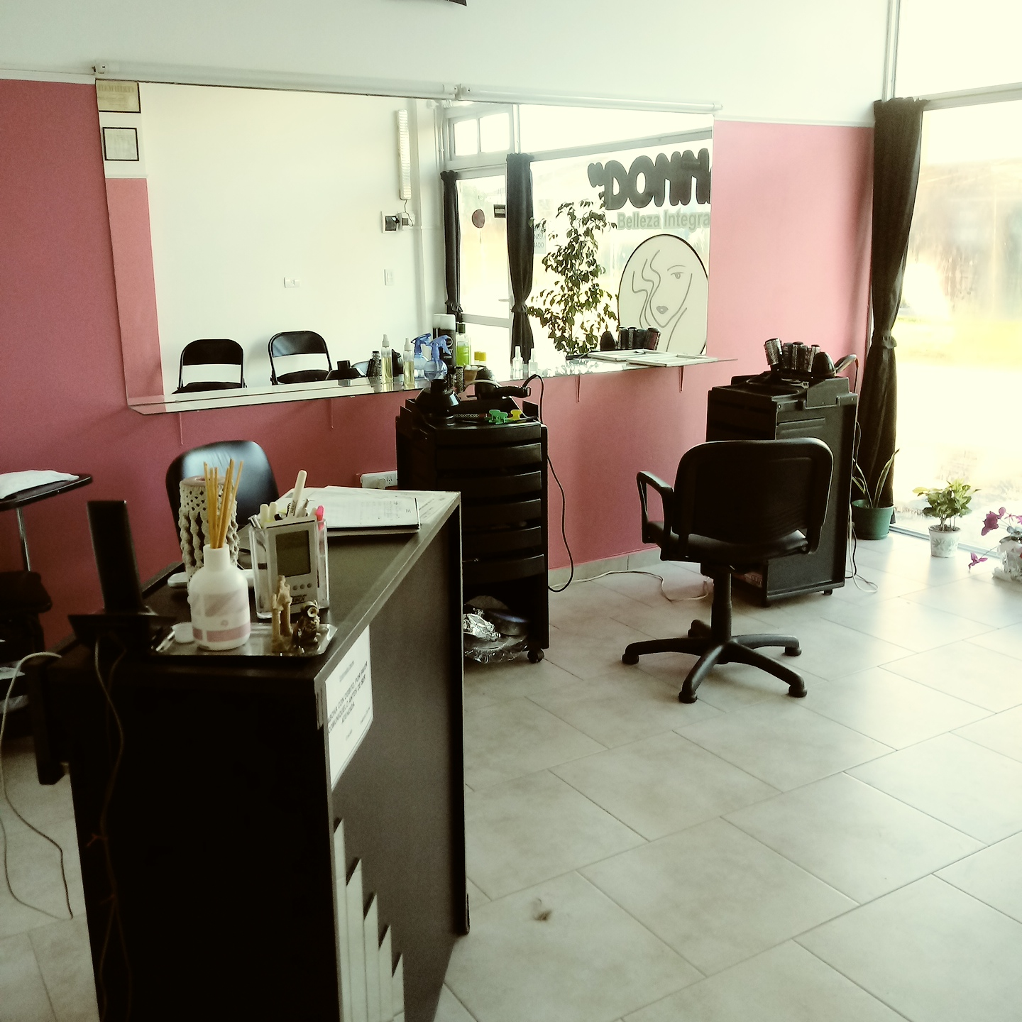 Donna Instituto de Belleza Integral