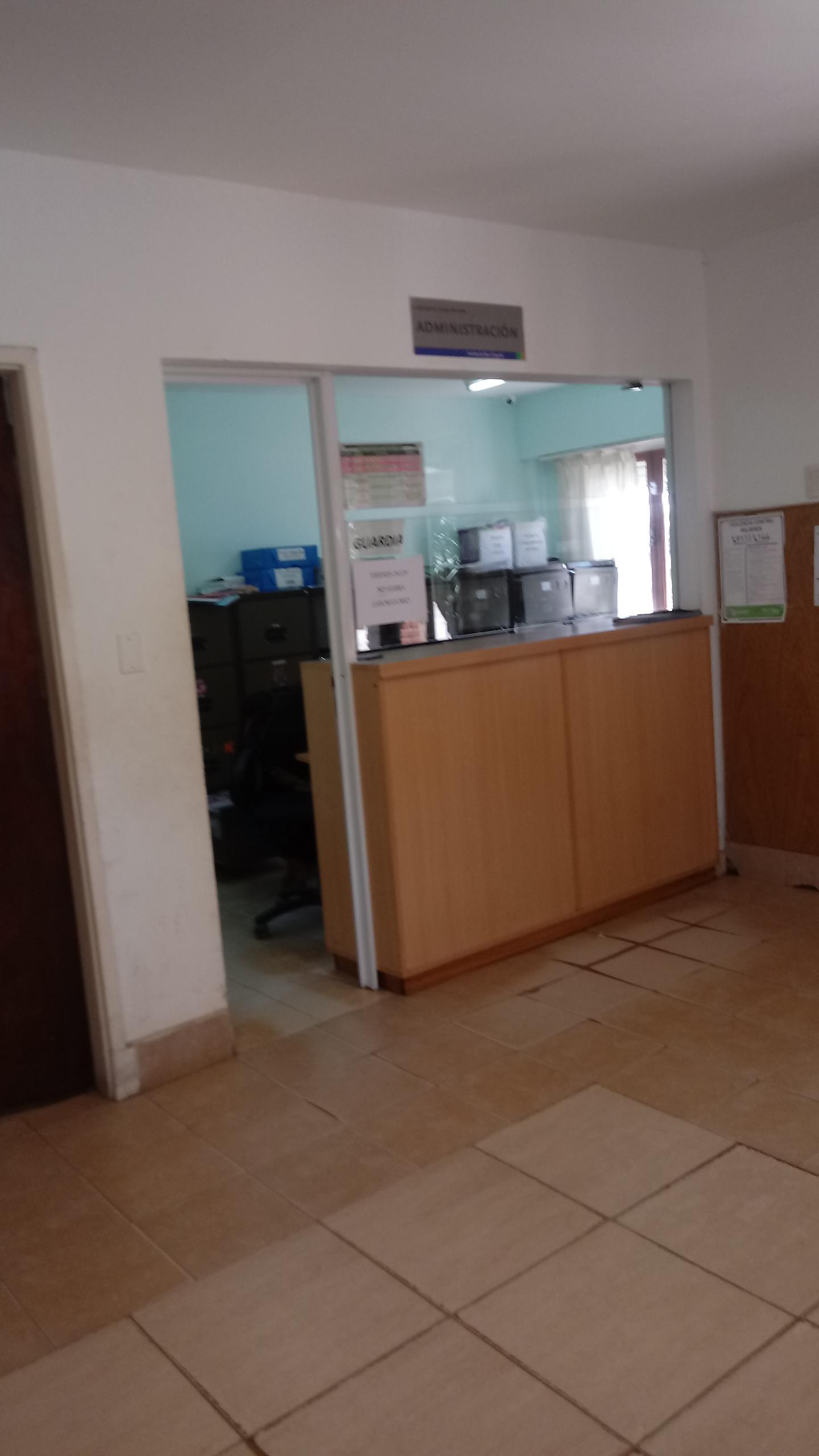 Centro de Atención Primaria de la Salud (CAPS)