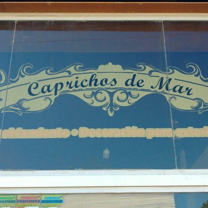 Mueblería Caprichos De Mar