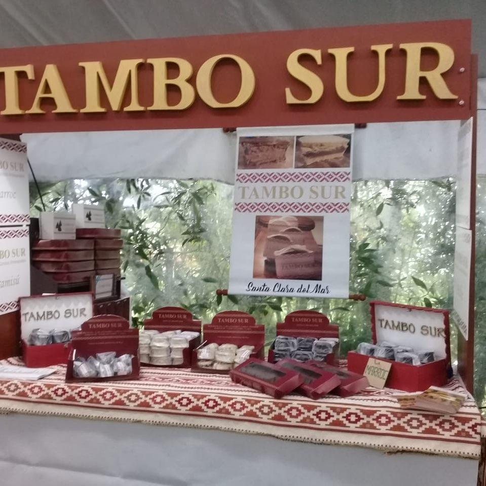 Tambo Sur Alfajores