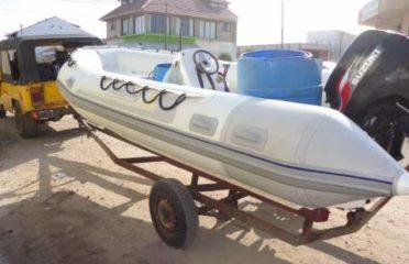 Pesca Embarcado Pablo