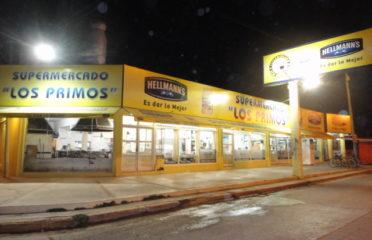 Supermercado Los Primos