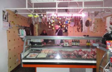 Mercado Lo de Tino