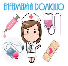 Victoria L. Ruiz Enfermera a domicilio