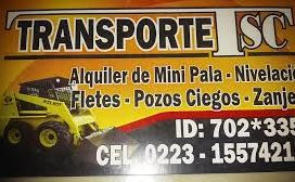 Transporte TSC