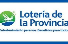 """Agencia de Lotería y Quiniela """"La Oficial"""""""