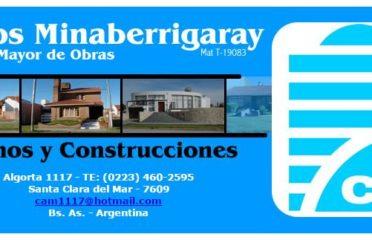 Carlos Minaberrigaray