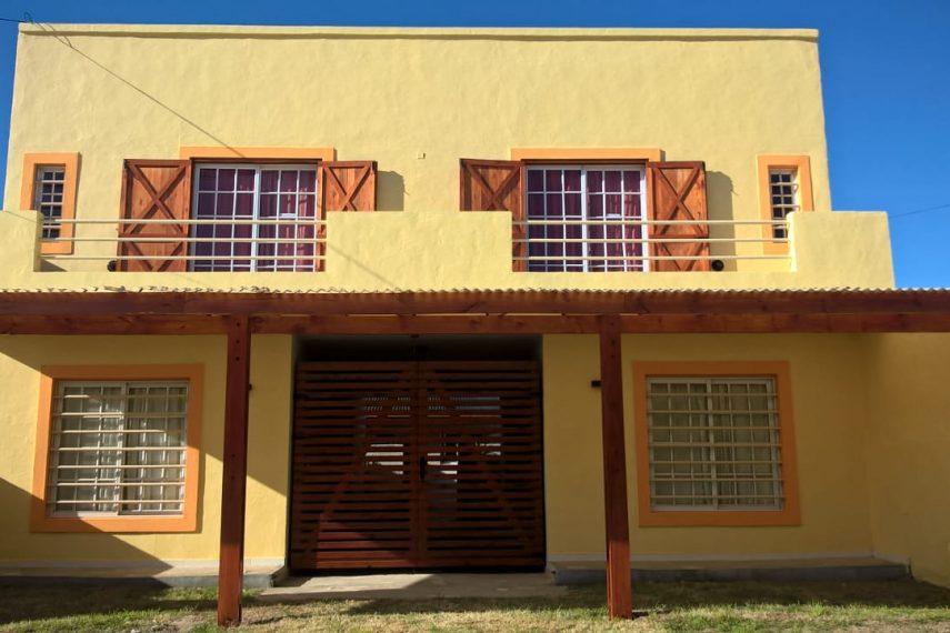 Punta Lara 109