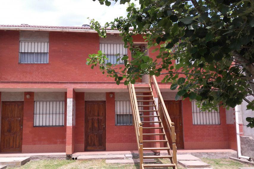 Santos 266 – Departamento