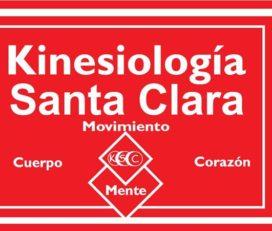 Kinesiología Santa Clara