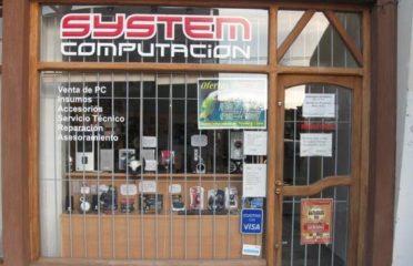 System Computación