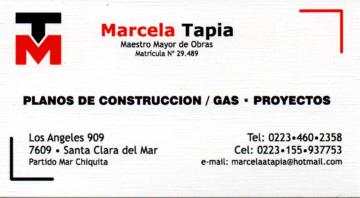 Marcela Tapia