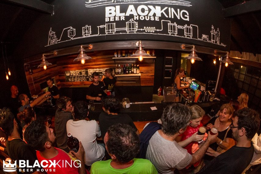 Blackking Beer House