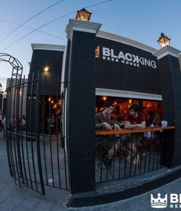 Blackking Beer House
