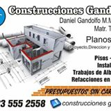 Construcciones Gandolfo