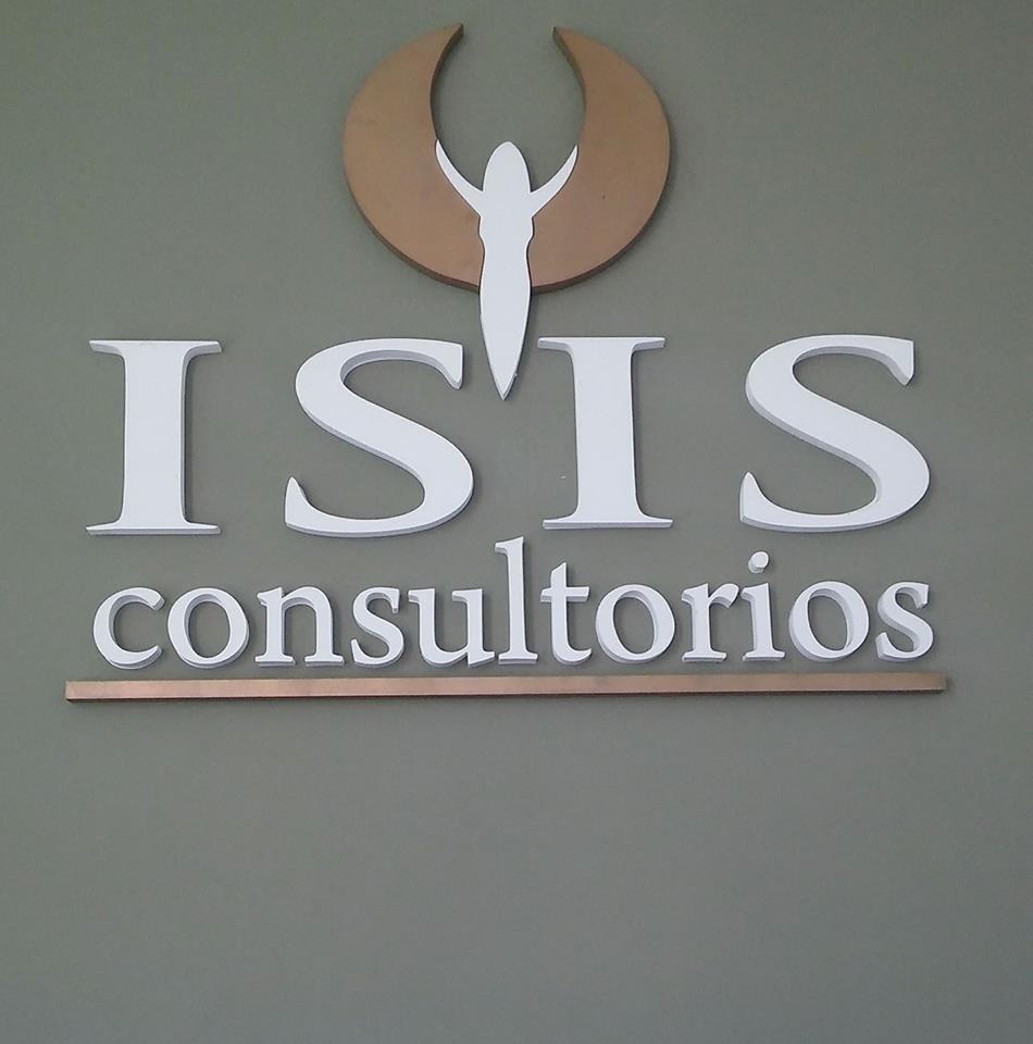 Consultorios Isis