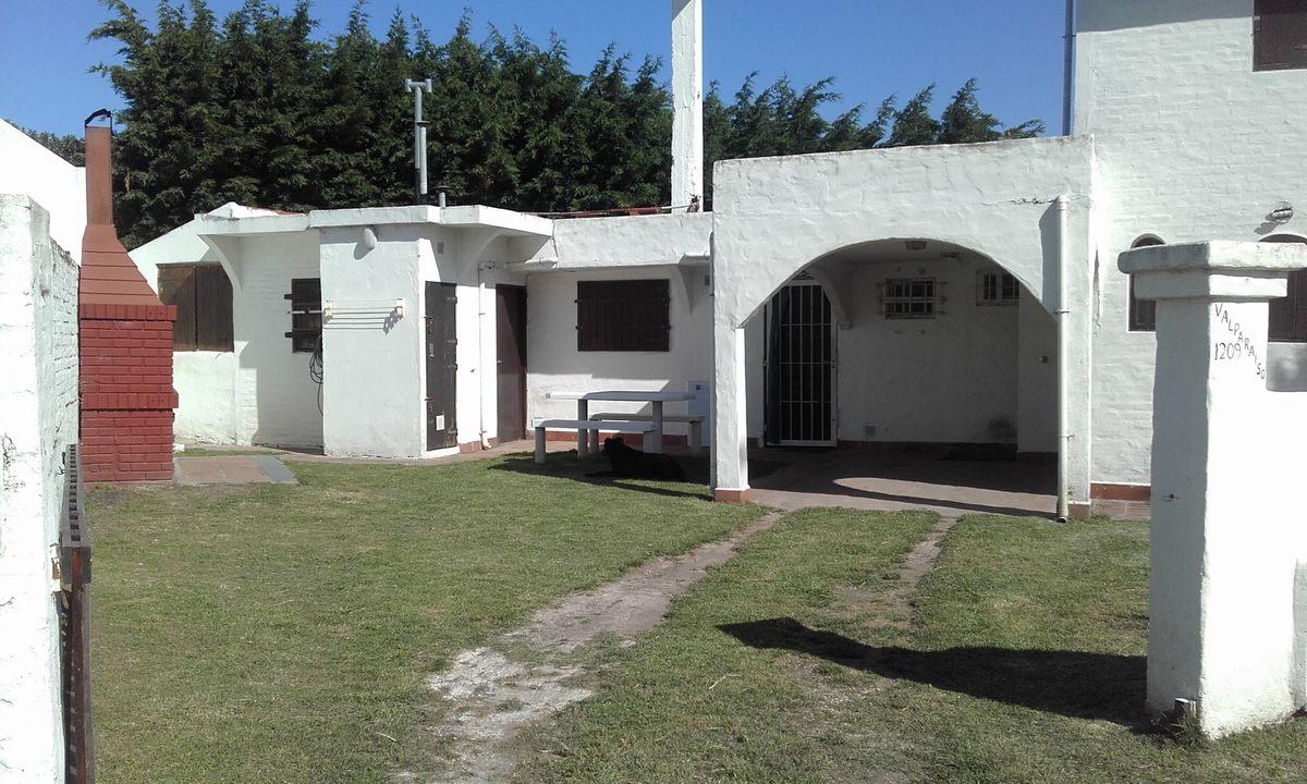 Valparaiso 1209 (Dpto. 4P)