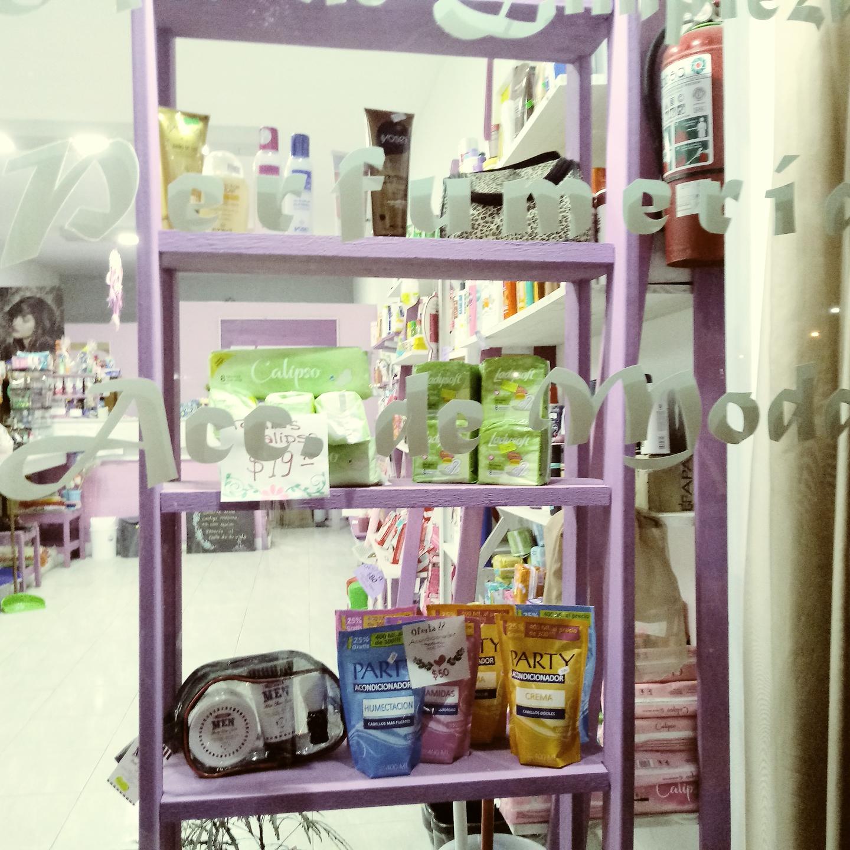 Perfumería Energías