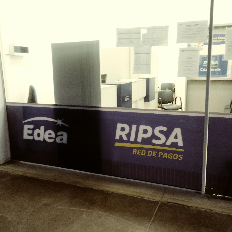 Oficina de EDEA SA Santa Clara del Mar