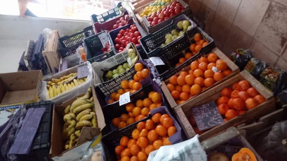 Frutas del Bosque – Verdulería