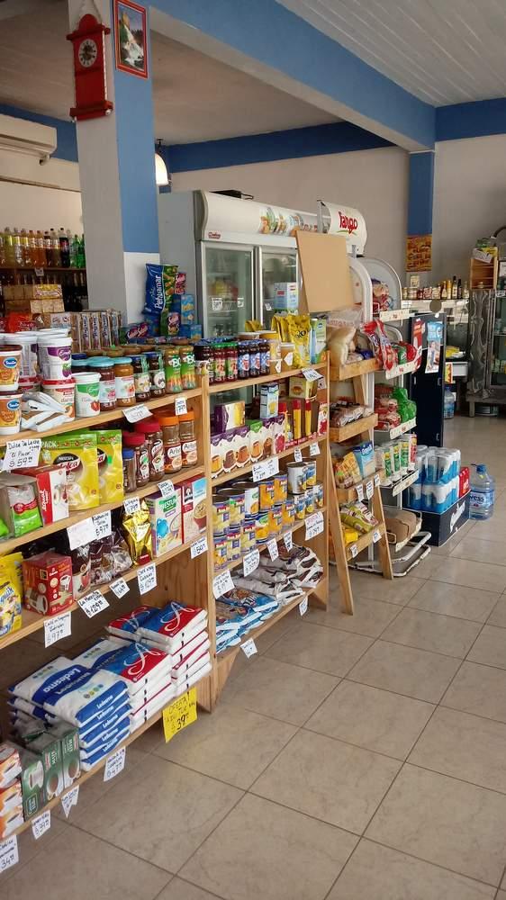 Minimercado Melina