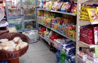 Mini mercado Martín