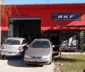 RKF Suspensión