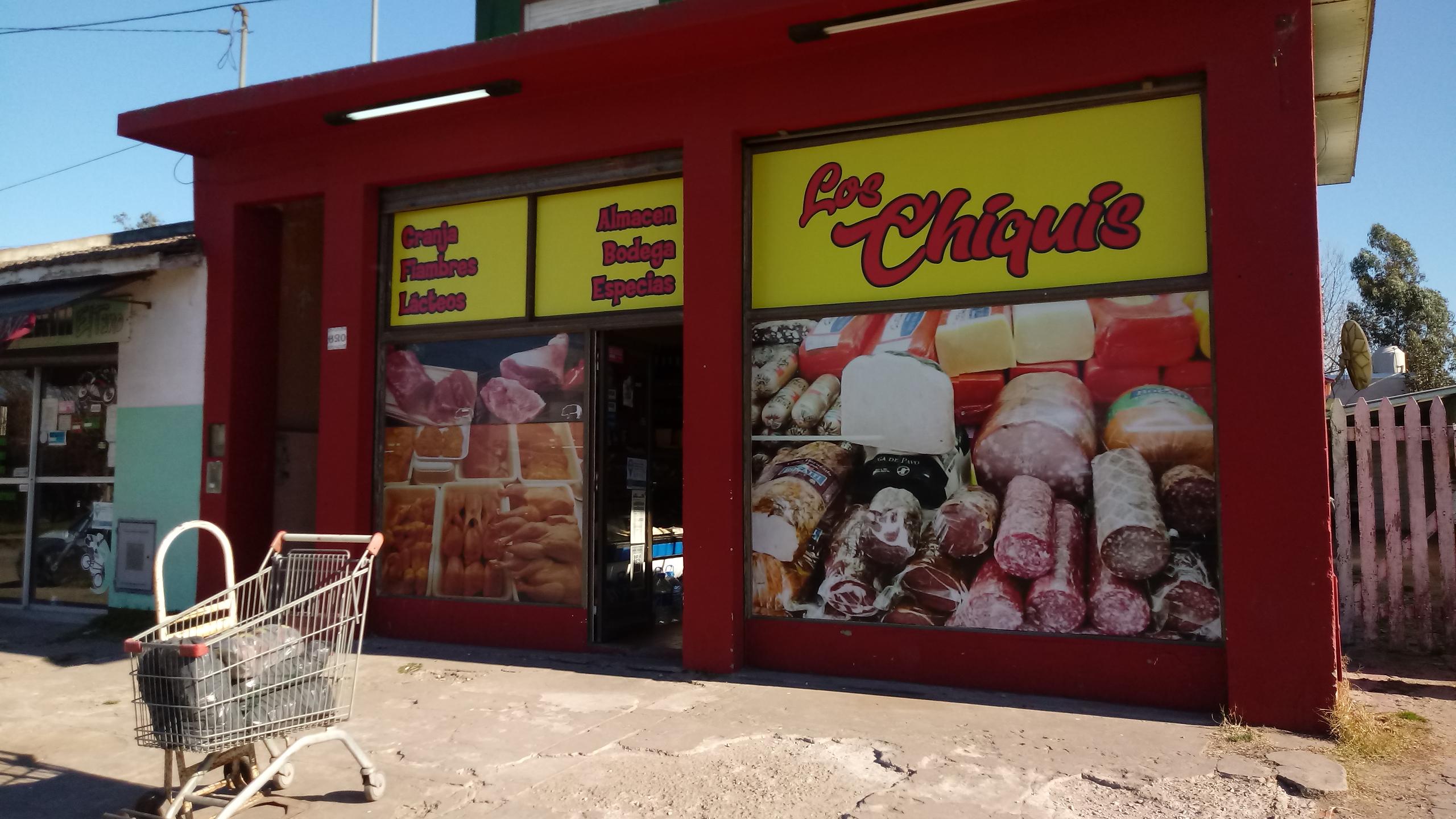 Los Chaquis MINIMERCADO